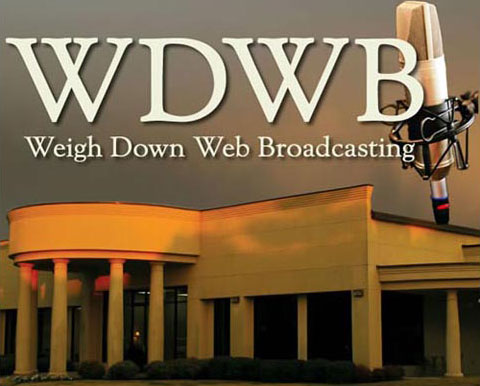 Weigh Down Radio
