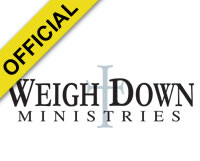 Weigh Down Ministries